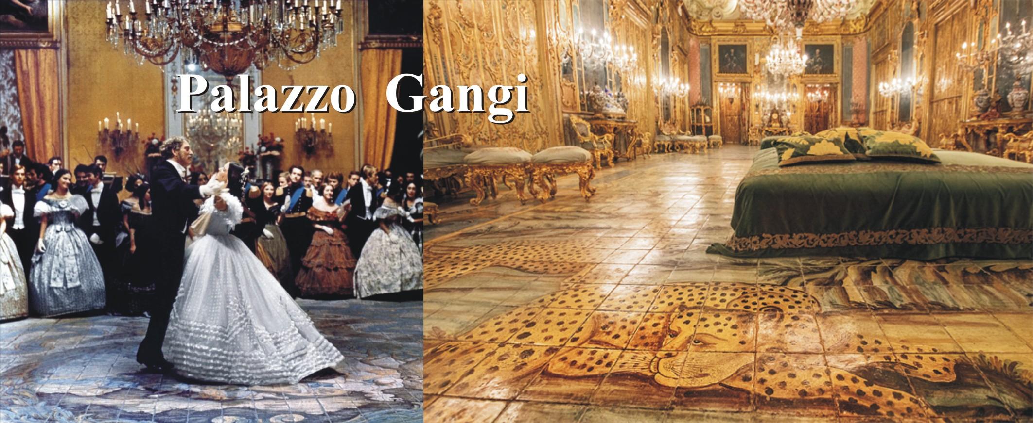 Promofestival - visita al Palazzo Gangi