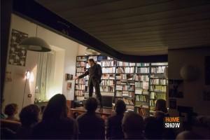 Promofestival - Lo spettacolo a casa tua 10