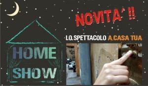 Promofestival - Lo spettacolo a casa tua
