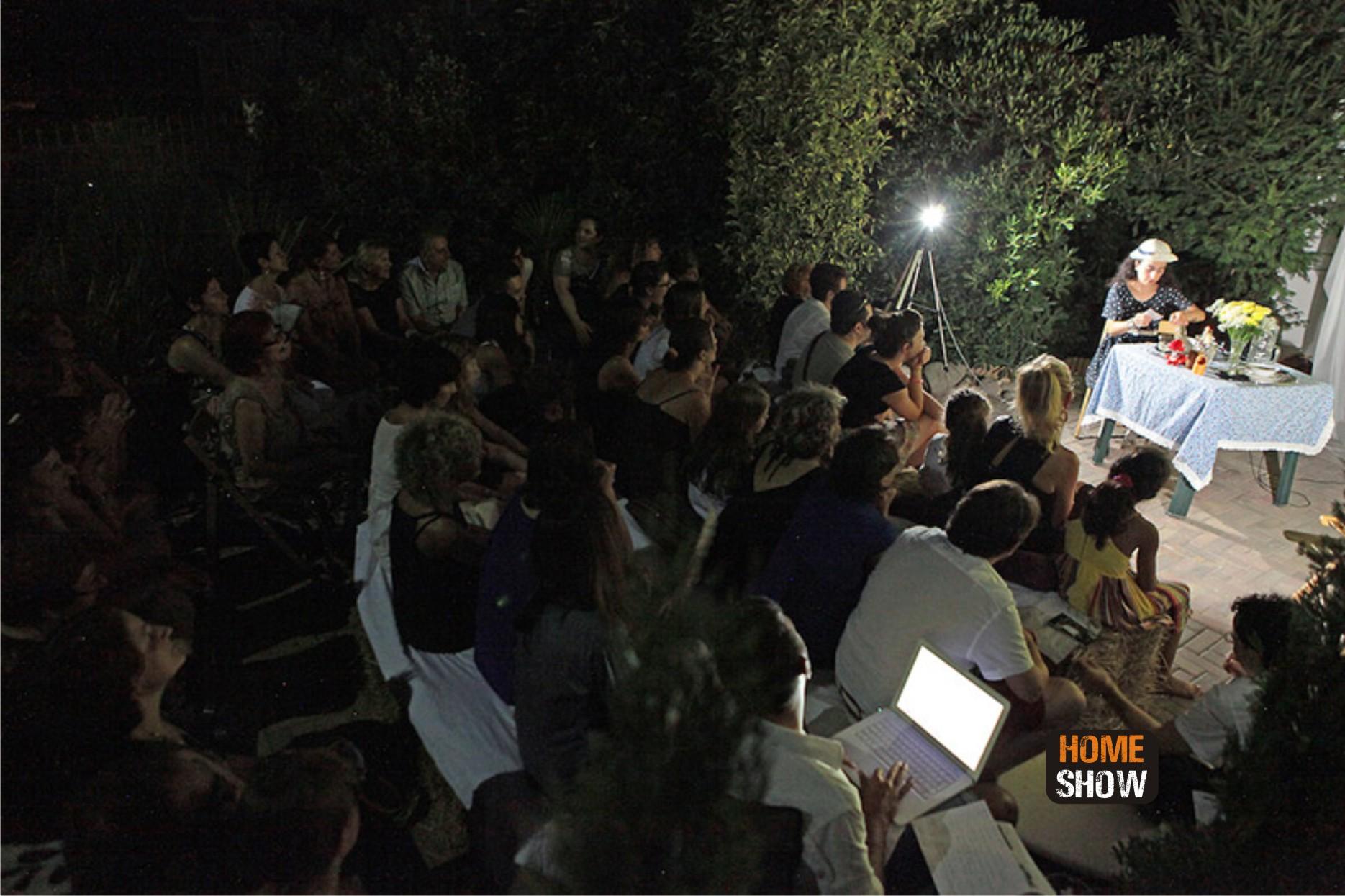 Promofestival - Lo spettacolo a casa tua 9